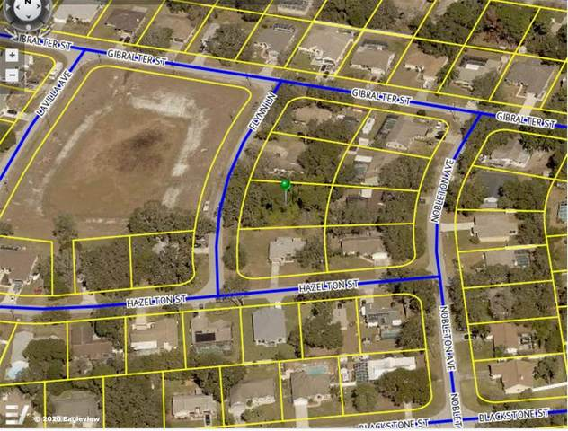 000 Flynn Lane, Spring Hill, FL 34608 (MLS #W7834785) :: Zarghami Group