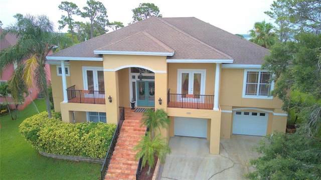 122 Waterberry Drive, Tarpon Springs, FL 34688 (MLS #W7834786) :: EXIT King Realty