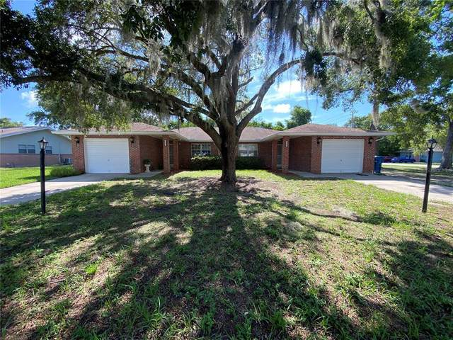 1347 Markham Avenue, Spring Hill, FL 34606 (MLS #W7834797) :: Kelli and Audrey at RE/MAX Tropical Sands