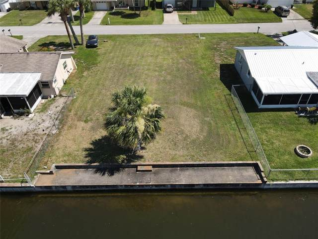 0 Mako, Hudson, FL 34667 (MLS #W7834799) :: Armel Real Estate