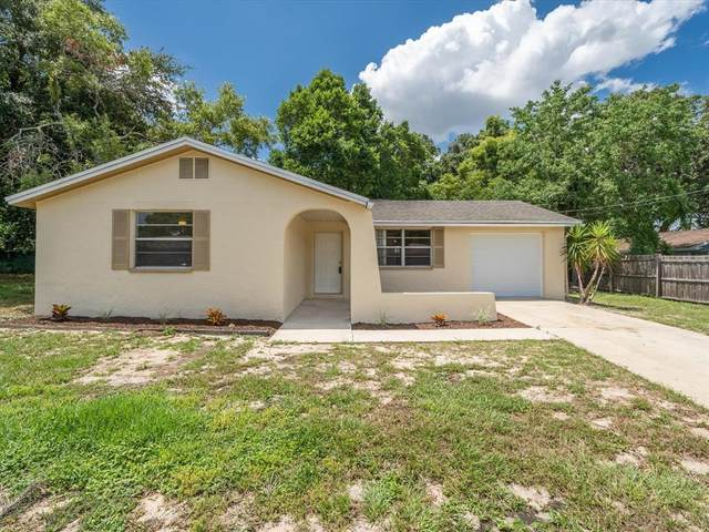 2216 Bishop Road, Spring Hill, FL 34608 (MLS #W7834800) :: Kelli and Audrey at RE/MAX Tropical Sands