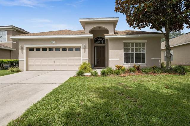 3574 Beaumont Loop, Spring Hill, FL 34609 (MLS #W7834817) :: Gate Arty & the Group - Keller Williams Realty Smart