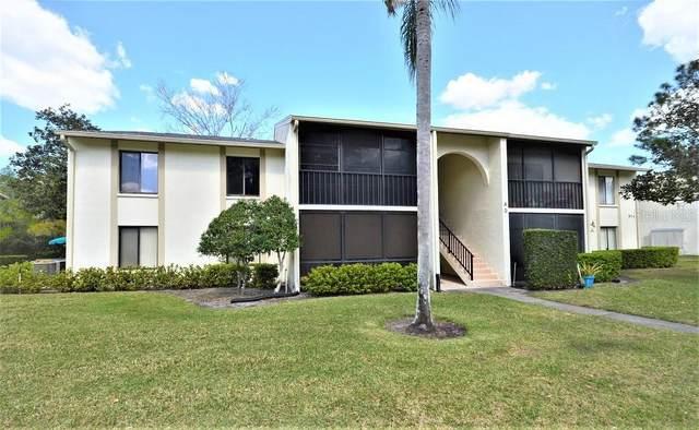 3141 Lake Pine Way A2, Tarpon Springs, FL 34688 (MLS #W7834827) :: Frankenstein Home Team