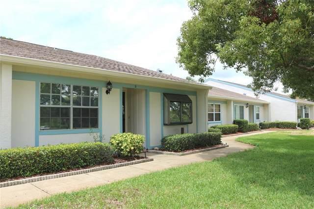 8111 Braddock Circle #2, Port Richey, FL 34668 (MLS #W7834843) :: Pepine Realty