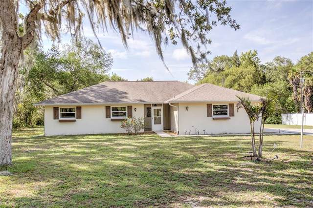 10061 Deer Lane, New Port Richey, FL 34654 (MLS #W7834857) :: The Hustle and Heart Group