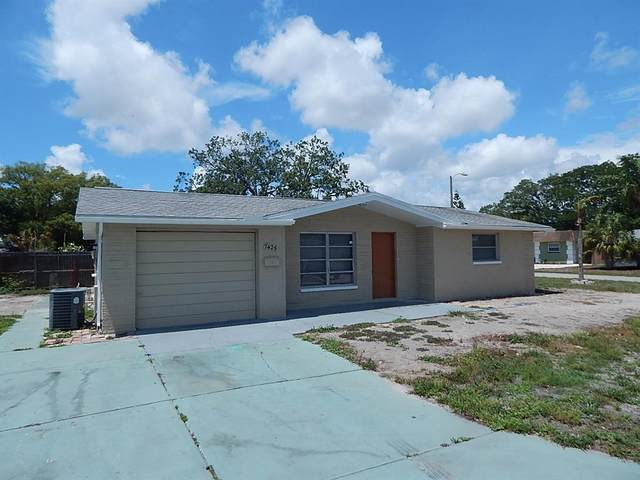 7425 Rhinebeck Drive, Port Richey, FL 34668 (MLS #W7834883) :: The Home Solutions Team | Keller Williams Realty New Tampa