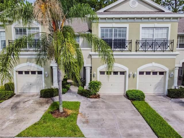 14149 Waterville Circle, Tampa, FL 33626 (MLS #W7834885) :: Team Bohannon