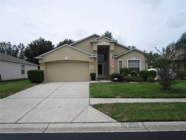 5014 Ayrshire Drive, Spring Hill, FL 34609 (MLS #W7834886) :: RE/MAX Premier Properties