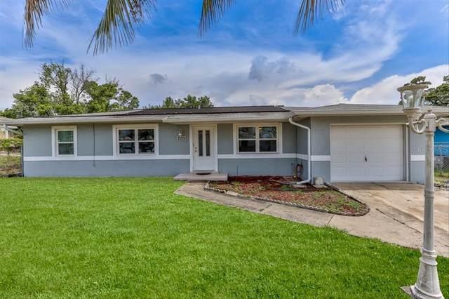 7153 Fireside Street, Spring Hill, FL 34606 (MLS #W7834895) :: Everlane Realty