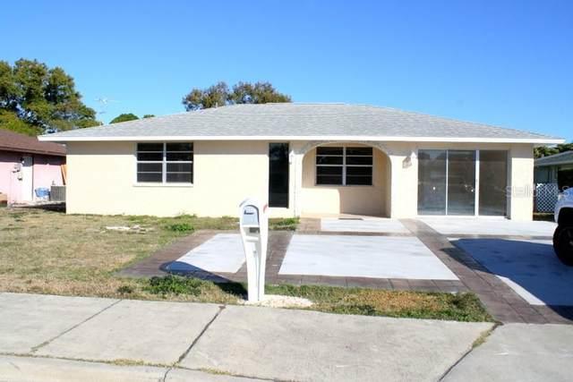 7221 Embassy Boulevard, Port Richey, FL 34668 (MLS #W7834899) :: RE/MAX Local Expert