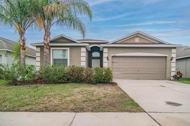 1712 Oak Pond Street, Ruskin, FL 33570 (MLS #W7834905) :: Team Bohannon