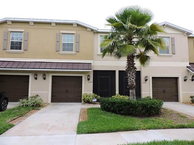 12039 Greengate Drive, Hudson, FL 34669 (MLS #W7834953) :: Team Bohannon
