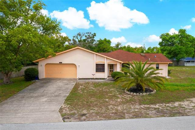 5097 Kirkwood Avenue, Spring Hill, FL 34608 (MLS #W7834960) :: Cartwright Realty