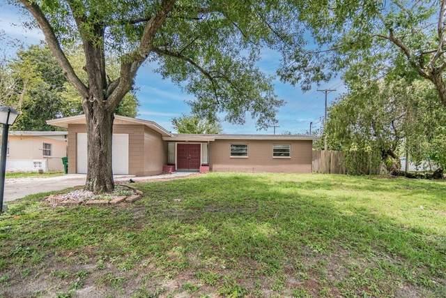 10401 N 26TH Street, Tampa, FL 33612 (MLS #W7834968) :: Burwell Real Estate