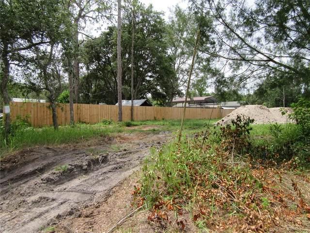 12422 Deer Lake Drive, New Port Richey, FL 34654 (MLS #W7834969) :: Frankenstein Home Team