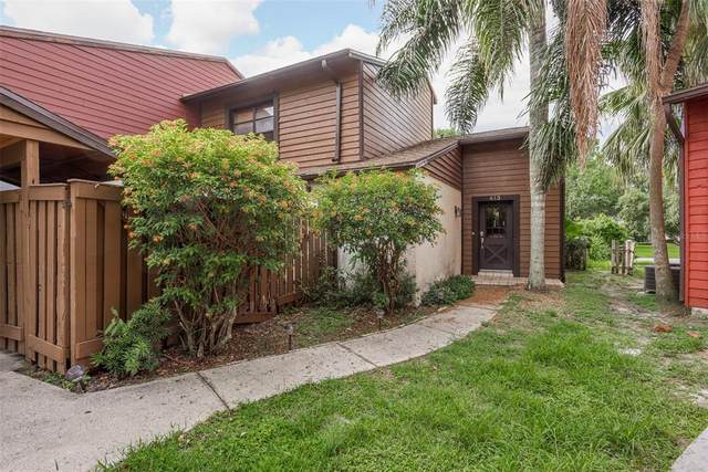 613 Fairwood Forest Drive, Clearwater, FL 33759 (MLS #W7834970) :: Keller Williams Realty Select