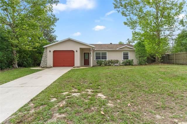 2088 Bolger Avenue, Spring Hill, FL 34609 (MLS #W7834973) :: Cartwright Realty