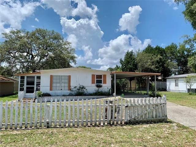 Spring Hill, FL 34606 :: Team Pepka