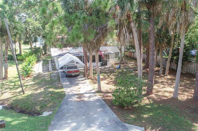 5117 Miller Bayou Drive, Port Richey, FL 34668 (MLS #W7834984) :: Griffin Group