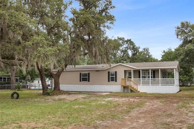9705 Bud Street, Hudson, FL 34669 (MLS #W7834989) :: Vacasa Real Estate