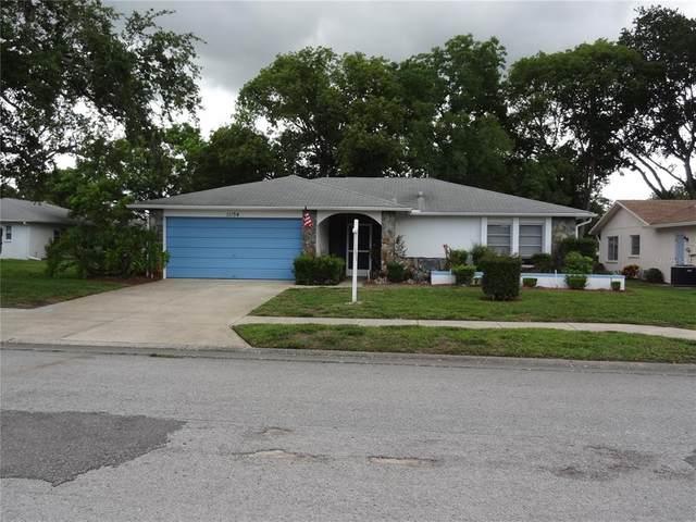 11134 Rollingwood Drive, Port Richey, FL 34668 (MLS #W7834999) :: Globalwide Realty