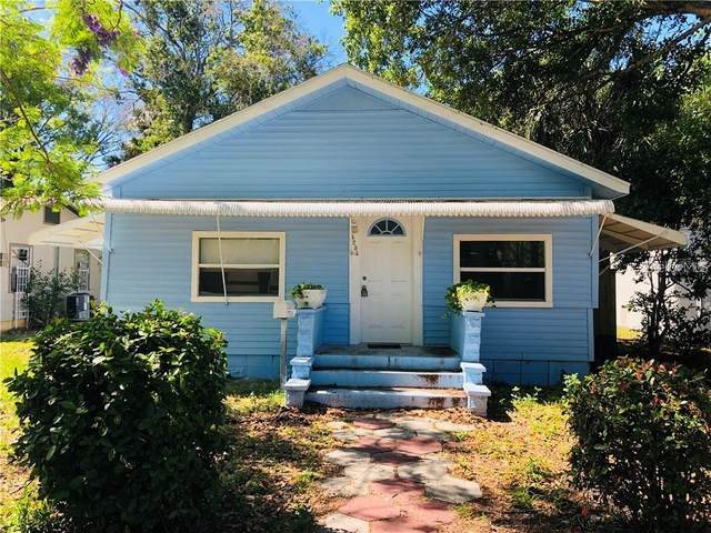 4234 4TH Avenue S, St Petersburg, FL 33711 (MLS #W7835000) :: Everlane Realty