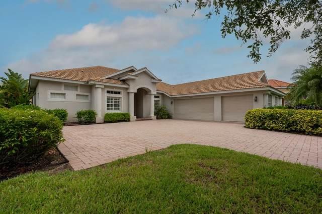 9105 Brookfield Terrace, Bradenton, FL 34212 (MLS #W7835001) :: CGY Realty