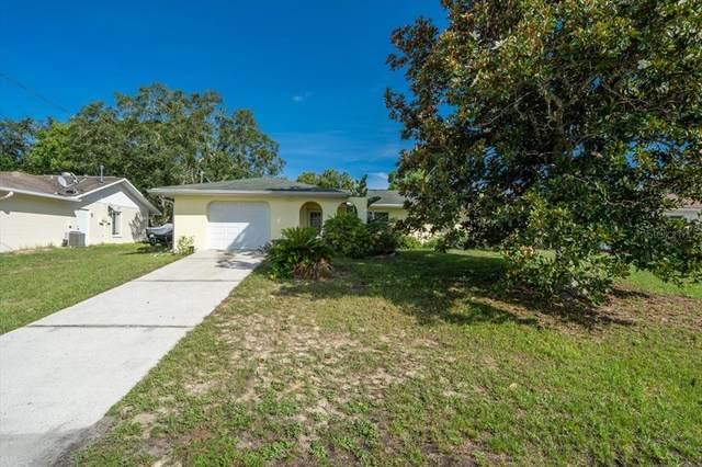 11086 Mayflower Road, Spring Hill, FL 34608 (MLS #W7835006) :: Cartwright Realty