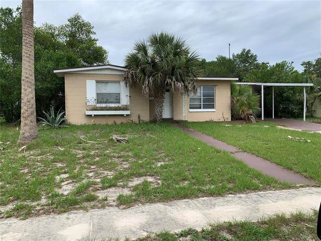 1236 Newhope Road, Spring Hill, FL 34606 (MLS #W7835011) :: Cartwright Realty