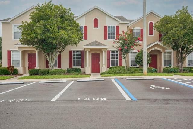 1405 Sedgwick Drive, Zephyrhills, FL 33543 (MLS #W7835019) :: Vacasa Real Estate