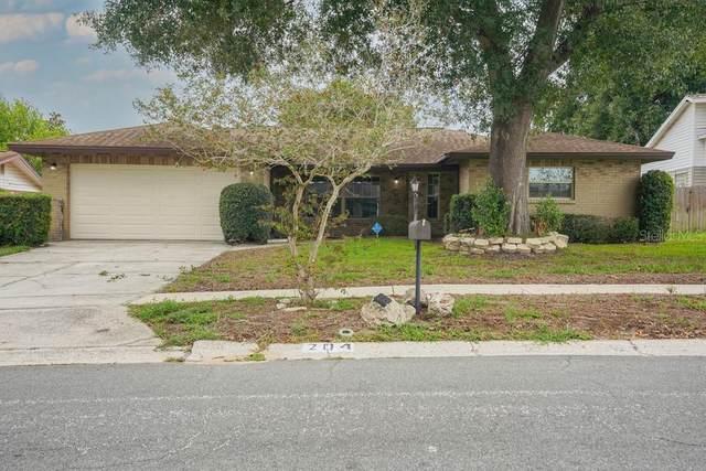 204 Valley Drive, Brandon, FL 33510 (MLS #W7835020) :: Team Bohannon