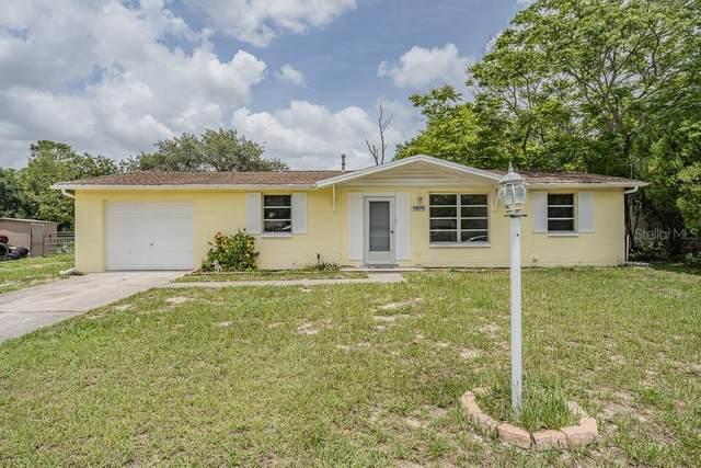 9499 Hayes Street, Spring Hill, FL 34608 (MLS #W7835039) :: The Lersch Group