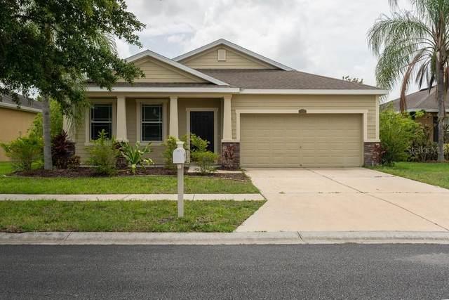1751 Bonita Bluff Court, Ruskin, FL 33570 (MLS #W7835041) :: Team Bohannon
