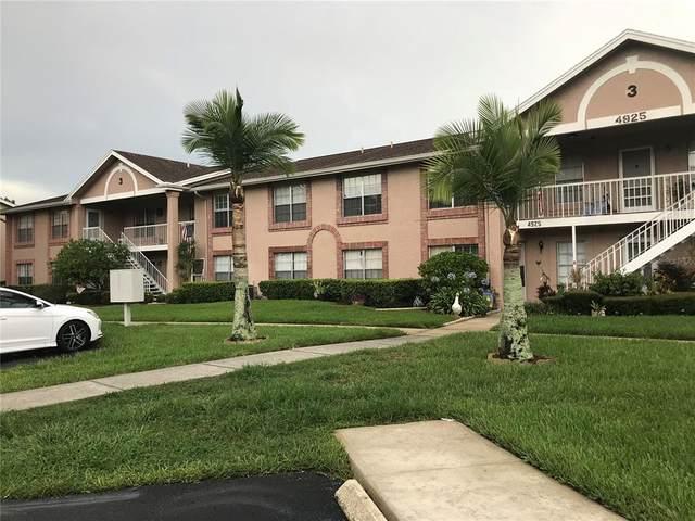 4925 Myrtle Oak Drive #13, New Port Richey, FL 34653 (MLS #W7835050) :: Stellar Home Sales