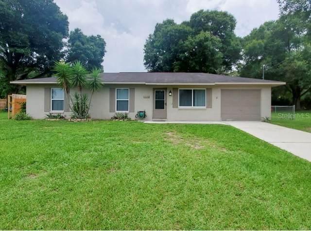 6161 Sumter Drive, Brooksville, FL 34602 (MLS #W7835067) :: Bridge Realty Group