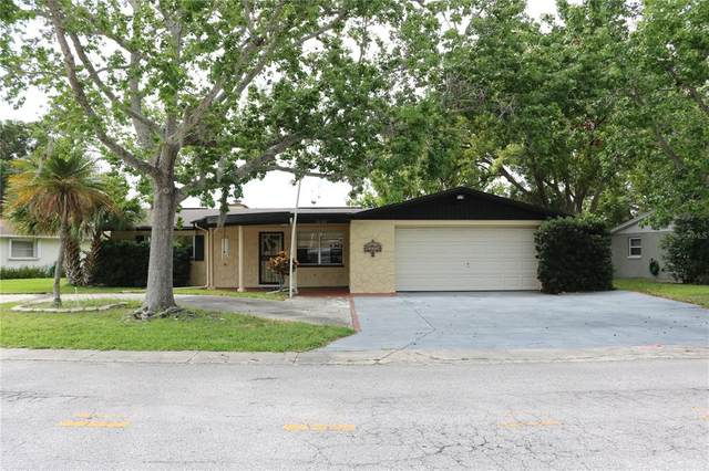2650 Society Drive, Holiday, FL 34691 (MLS #W7835077) :: Premium Properties Real Estate Services