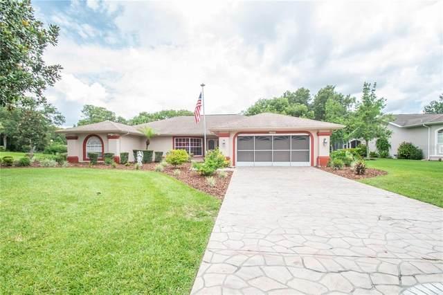 11332 Orangewood Court, Spring Hill, FL 34609 (MLS #W7835078) :: Bridge Realty Group