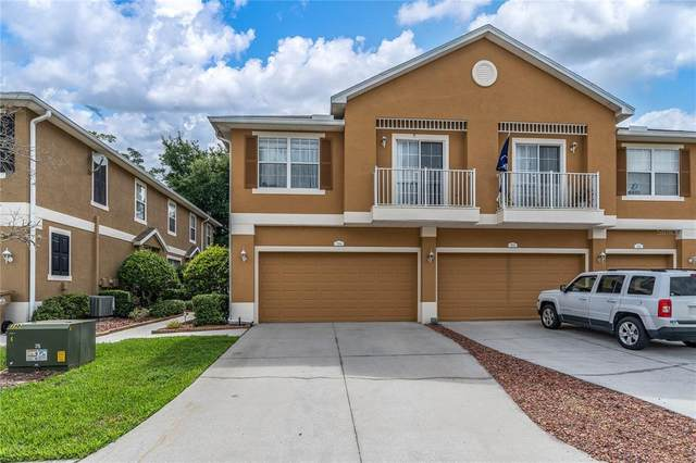 7504 Red Mill Circle, New Port Richey, FL 34653 (MLS #W7835096) :: Keller Williams Realty Peace River Partners