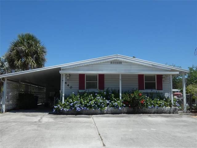 6440 W Richard Drive, Weeki Wachee, FL 34607 (MLS #W7835100) :: Zarghami Group