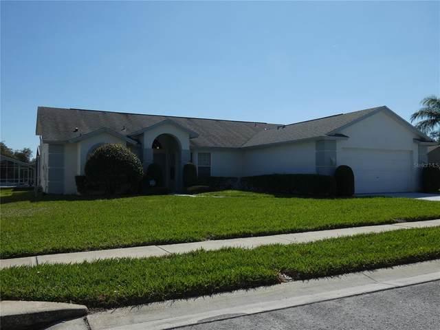 8824 Keats Drive, Hudson, FL 34667 (MLS #W7835106) :: Vacasa Real Estate