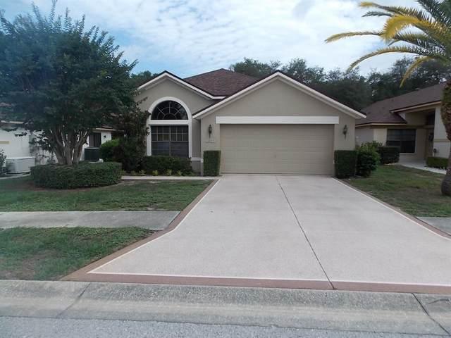 9305 Haas Drive, Hudson, FL 34669 (MLS #W7835120) :: Vacasa Real Estate