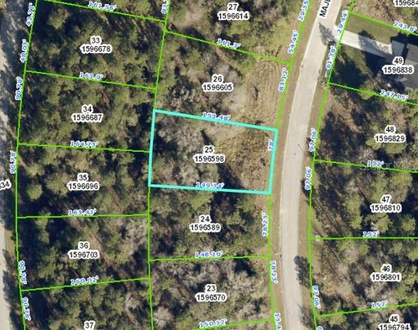 0 Majestic Hills Loop, Brooksville, FL 34601 (MLS #W7835123) :: Bridge Realty Group