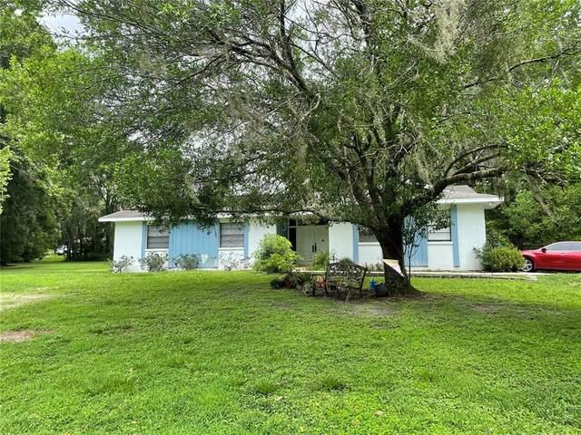 24073 Eppley Drive, Brooksville, FL 34601 (MLS #W7835129) :: Bridge Realty Group