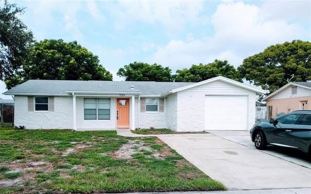 9304 Saint Regis Lane, Port Richey, FL 34668 (MLS #W7835130) :: Alpha Equity Team