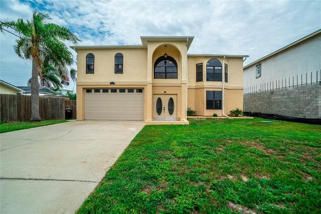 7411 Hatteras Drive, Hudson, FL 34667 (MLS #W7835131) :: Armel Real Estate