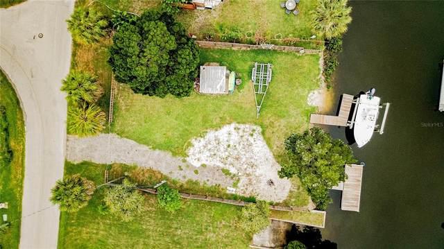 7005 Mccray Drive, Hudson, FL 34667 (MLS #W7835135) :: Armel Real Estate