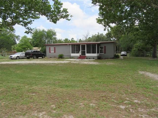 9738 Bud Street, Hudson, FL 34669 (MLS #W7835146) :: Vacasa Real Estate