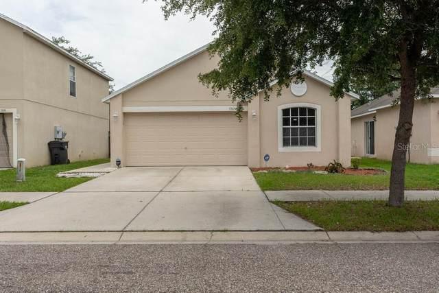 936 Brenton Leaf Drive, Ruskin, FL 33570 (MLS #W7835154) :: Alpha Equity Team