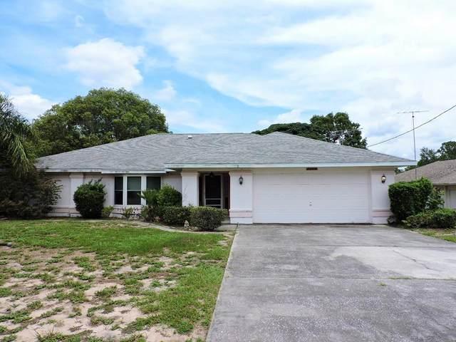 2360 Summerfield Avenue, Spring Hill, FL 34609 (MLS #W7835155) :: Frankenstein Home Team