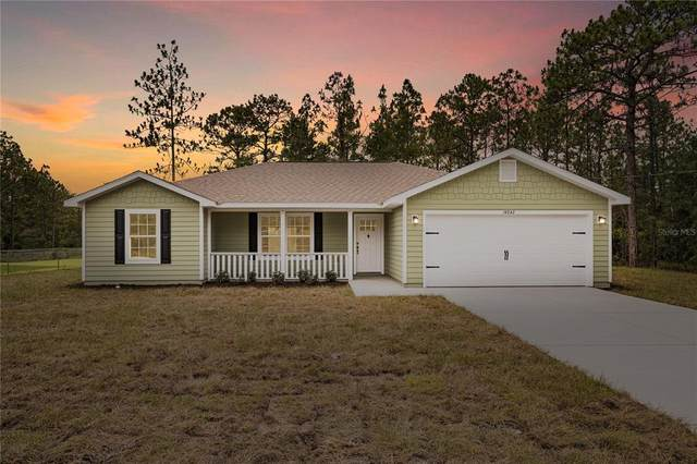 14043 Cedarwood Avenue, Weeki Wachee, FL 34614 (MLS #W7835173) :: The Home Solutions Team | Keller Williams Realty New Tampa